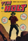 Cover for Tim Holt (Magazine Enterprises, 1948 series) #10