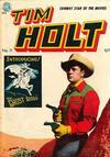 Cover for Tim Holt (Magazine Enterprises, 1948 series) #11