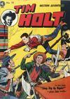 Cover for Tim Holt (Magazine Enterprises, 1948 series) #19