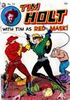 Cover for Tim Holt (Magazine Enterprises, 1948 series) #25