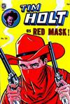 Cover for Tim Holt (Magazine Enterprises, 1948 series) #26