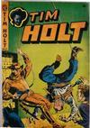 Cover for Tim Holt (Magazine Enterprises, 1948 series) #33