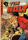 Cover for Tim Holt (Magazine Enterprises, 1948 series) #34