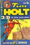 Cover for Tim Holt (Magazine Enterprises, 1948 series) #39