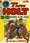 Cover for Tim Holt (Magazine Enterprises, 1948 series) #40