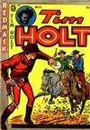 Cover for Tim Holt (Magazine Enterprises, 1948 series) #41