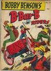 Cover for Bobby Benson's B-Bar-B Riders (Magazine Enterprises, 1950 series) #8