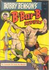 Cover for Bobby Benson's B-Bar-B Riders (Magazine Enterprises, 1950 series) #9