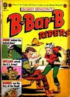 Cover for Bobby Benson's B-Bar-B Riders (Magazine Enterprises, 1950 series) #12