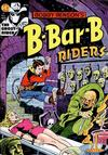 Cover for Bobby Benson's B-Bar-B Riders (Magazine Enterprises, 1950 series) #14
