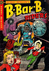 Cover for Bobby Benson's B-Bar-B Riders (Magazine Enterprises, 1950 series) #18