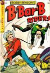 Cover for Bobby Benson's B-Bar-B Riders (Magazine Enterprises, 1950 series) #19