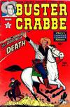 Cover for Buster Crabbe (Eastern Color, 1951 series) #1