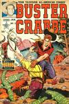 Cover for Buster Crabbe (Eastern Color, 1951 series) #2
