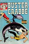 Cover for Buster Crabbe (Eastern Color, 1951 series) #6