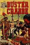 Cover for Buster Crabbe (Eastern Color, 1951 series) #7