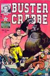 Cover for Buster Crabbe (Eastern Color, 1951 series) #8