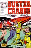 Cover for Buster Crabbe (Eastern Color, 1951 series) #9
