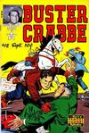 Cover for Buster Crabbe (Eastern Color, 1951 series) #12