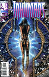 Cover for Inhumans (Marvel, 1998 series) #2