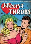 Cover for Heart Throbs (Quality Comics, 1949 series) #3