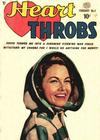 Cover for Heart Throbs (Quality Comics, 1949 series) #4
