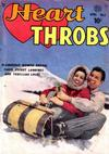 Cover for Heart Throbs (Quality Comics, 1949 series) #5