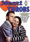 Cover for Heart Throbs (Quality Comics, 1949 series) #6