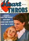 Cover for Heart Throbs (Quality Comics, 1949 series) #11