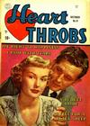Cover for Heart Throbs (Quality Comics, 1949 series) #15