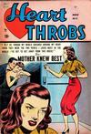 Cover for Heart Throbs (Quality Comics, 1949 series) #19