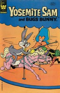 Cover Thumbnail for Yosemite Sam (Western, 1970 series) #76