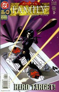 Cover Thumbnail for Batman: Family (DC, 2002 series) #4