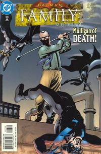 Cover Thumbnail for Batman: Family (DC, 2002 series) #7