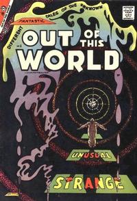 Cover Thumbnail for Out of This World (Charlton, 1956 series) #6