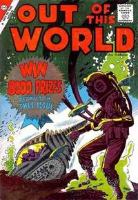Cover Thumbnail for Out of This World (Charlton, 1956 series) #12