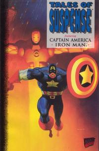 Cover Thumbnail for Tales of Suspense (Marvel, 1995 series) #1