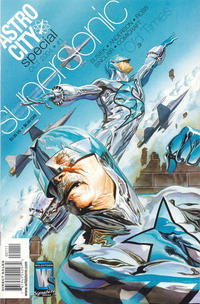 Cover Thumbnail for Astro City Special (DC, 2004 series) #1
