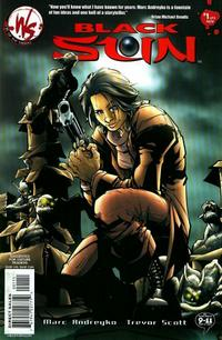 Cover Thumbnail for Black Sun (DC, 2002 series) #1 [Cover A]