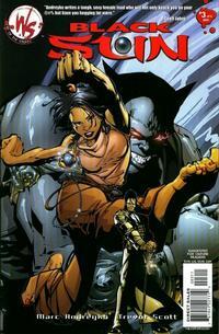 Cover Thumbnail for Black Sun (DC, 2002 series) #3