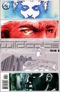 Cover Thumbnail for Wildcats Version 3.0 (DC, 2002 series) #6