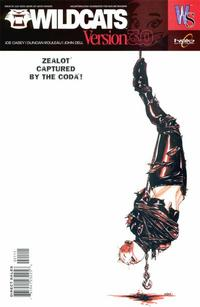 Cover Thumbnail for Wildcats Version 3.0 (DC, 2002 series) #21