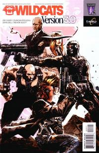 Cover Thumbnail for Wildcats Version 3.0 (DC, 2002 series) #23