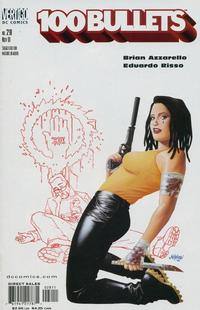 Cover Thumbnail for 100 Bullets (DC, 1999 series) #28