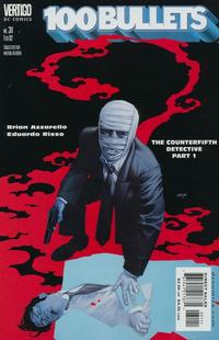 Cover Thumbnail for 100 Bullets (DC, 1999 series) #31