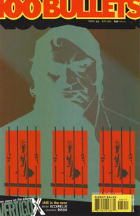 Cover Thumbnail for 100 Bullets (DC, 1999 series) #44