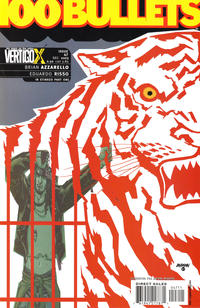 Cover Thumbnail for 100 Bullets (DC, 1999 series) #47