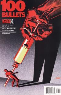Cover Thumbnail for 100 Bullets (DC, 1999 series) #48