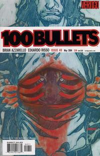 Cover Thumbnail for 100 Bullets (DC, 1999 series) #49