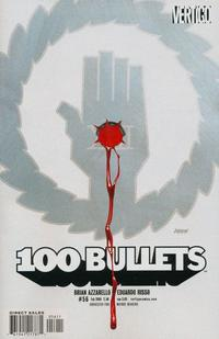 Cover Thumbnail for 100 Bullets (DC, 1999 series) #56